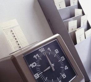 """Why """"Everyone"""" Needs To Fill In Timesheets"""