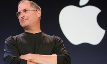 Book: Leading Apple With Steve Jobs