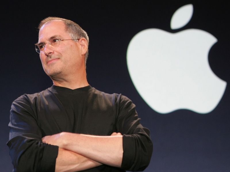 Book: Leading Apple With Steve Jobs