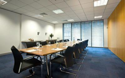 The horror of meetings