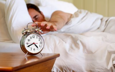 You want high performance? Do not forget to sleep!