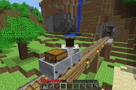 Do you know Minecraft?