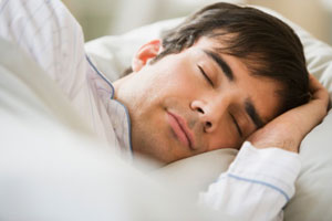 Sleep is a key success factor