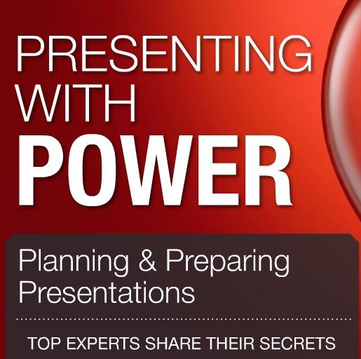 The art of doing presentation