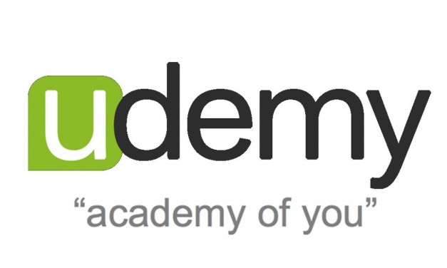 Udemy best of 2014