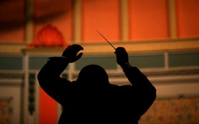 Leadership Lessons from the Conductor's Podium