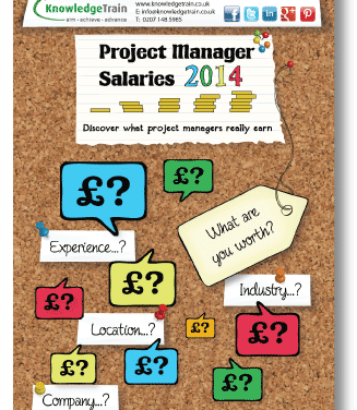 2014 UK Project Manager Salaries ebook