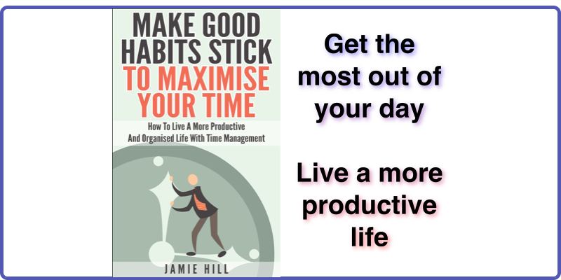 Create Good Habits to Lead a More Productive Life