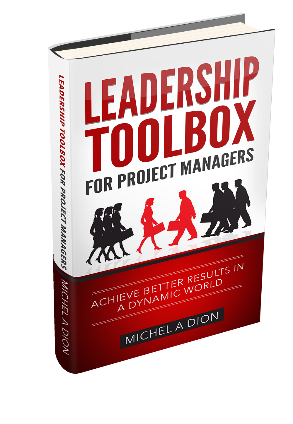 Leadership Toolbox for Project Managers