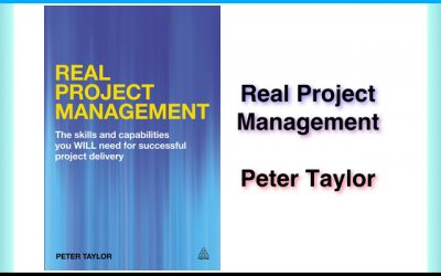 Book Review | Real Project Management