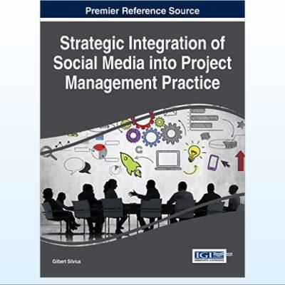 Strategic Integration of Social Media into PM